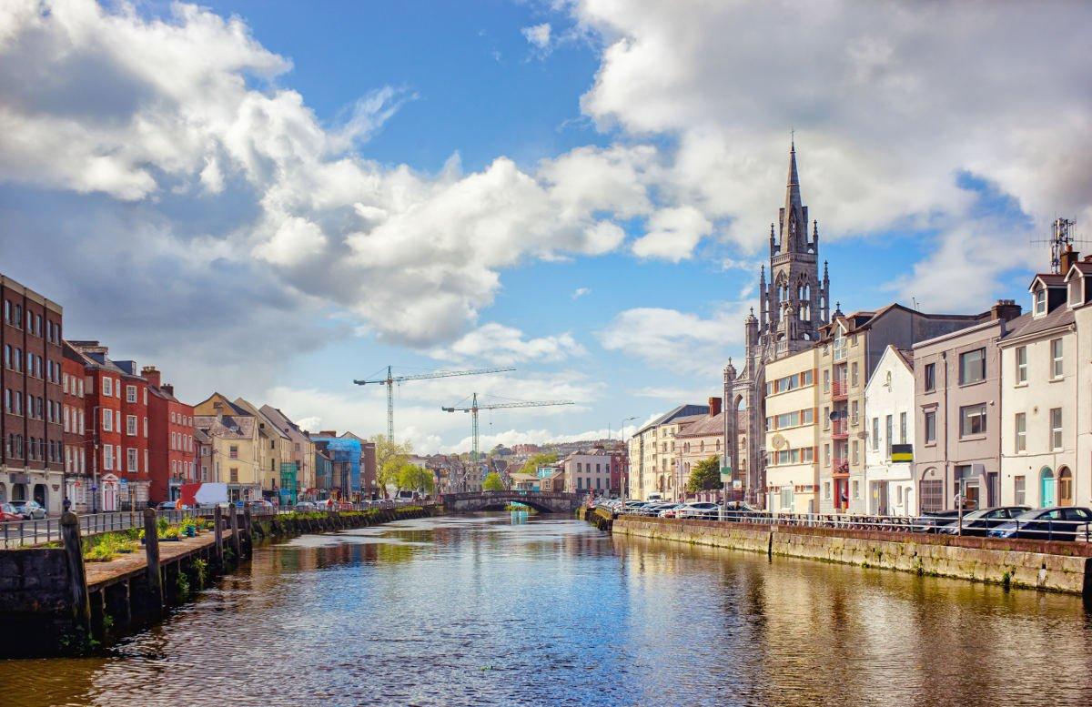 I luoghi d'interesse di Cork