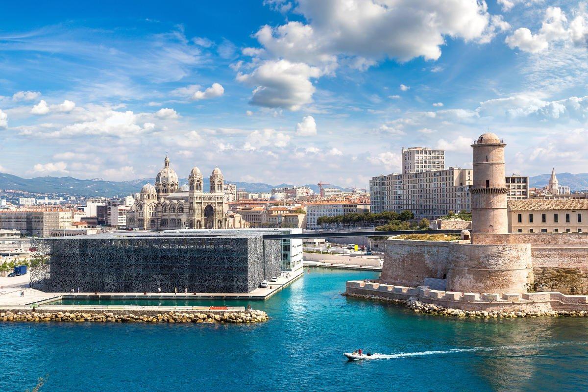 Che cosa visitare a Marsiglia? Guida per turisti nel 2020