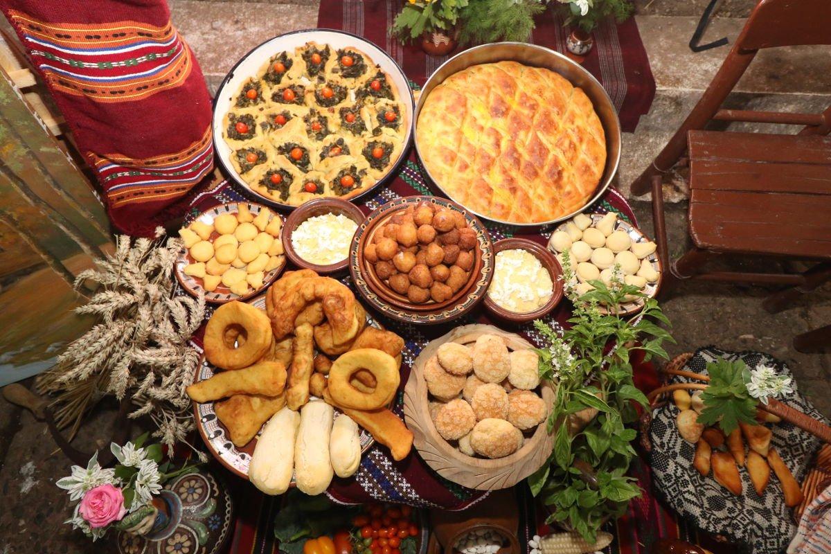 Scopri i piatti tipici della tradizione bulgara