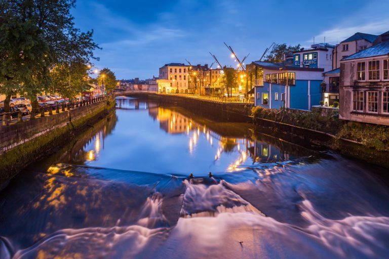 Dove uscire la sera a Cork