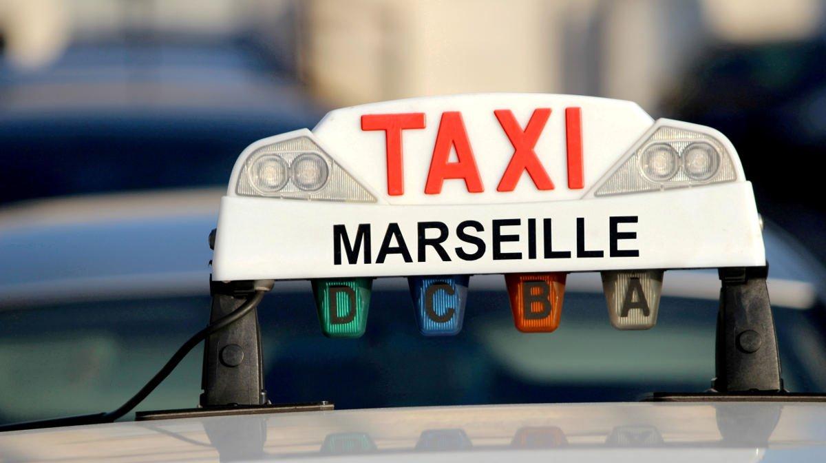 Come spostarsi a Marsiglia