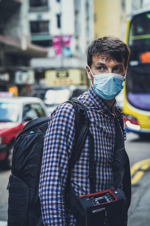 Viaggiare ai tempi del Coronavirus