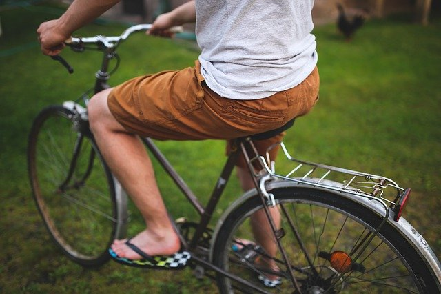 Bike sharing a Colonia