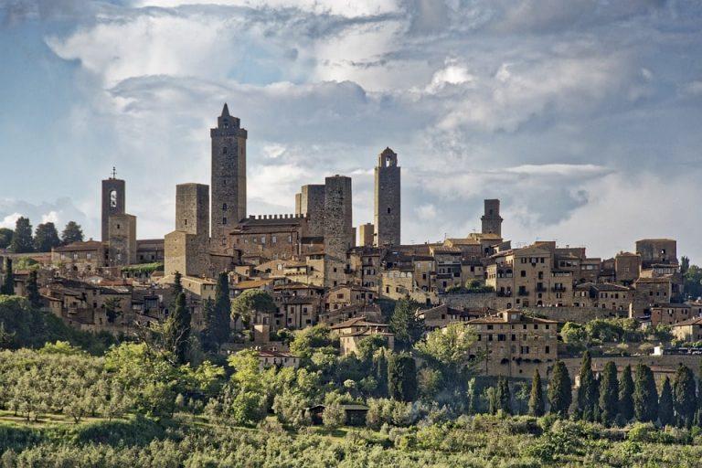 Guida su cosa vedere a San Gimignano