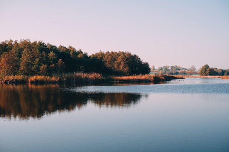 Scopri i laghi della Polonia