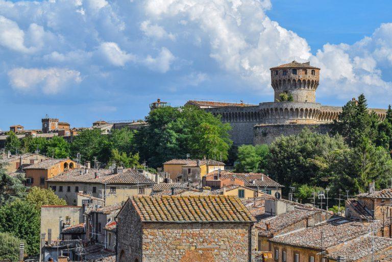 Borghi medievali più belli