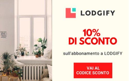 Sconti e offerte Lodgify