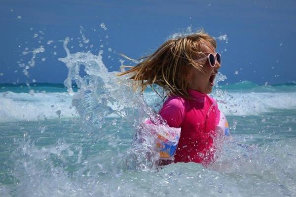 Posti per vacanza con bambini