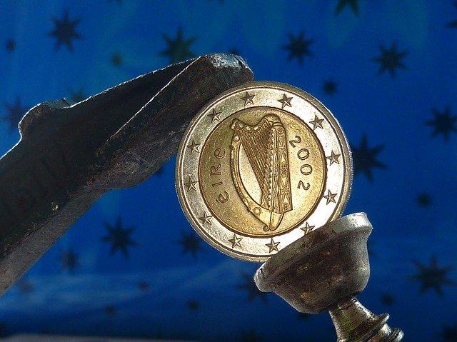 La valuta in Irlanda