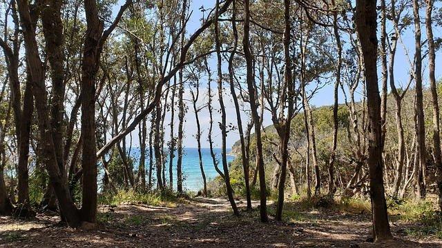 Aree protette in Maremma