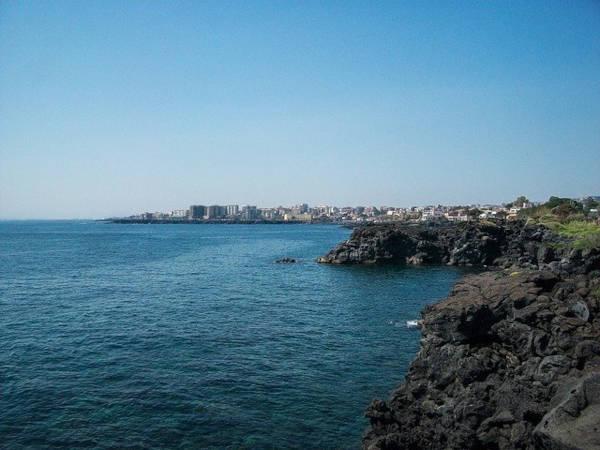 Posti di mare in Sicilia
