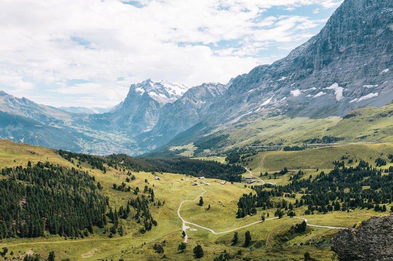 Sentiero dei Parchi italiani