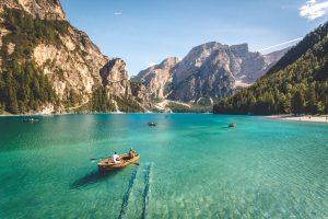 Cos'è il Sentiero dei Parchi in Italia