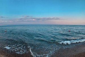 Spiagge della Calabria