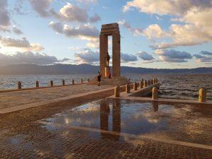 Reggio Calabria luoghi di interesse