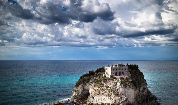 Spiaggi e luoghi da vedere a Tropea