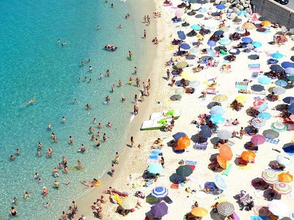 Dove andare al mare a Tropea
