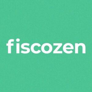 Logo Fiscozen per Travellairs
