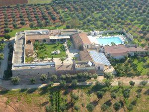 Scopri le Masserie nel zona di Lecce