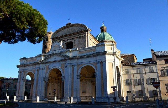 Cosa visitare a Ravenna