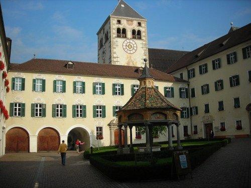 Monasteri di Bolzano