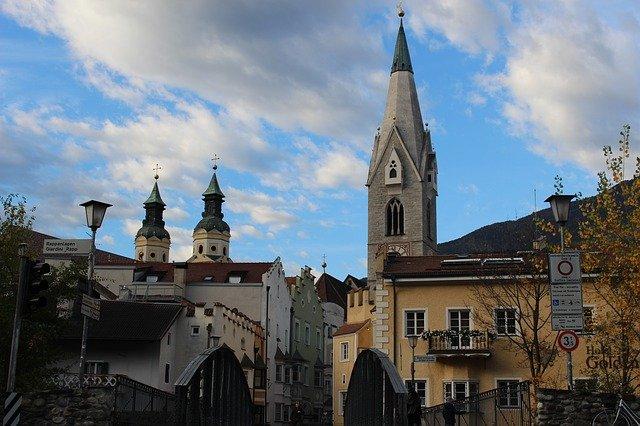 Cosa vedere a Bressanone