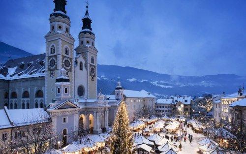 Bancarelle di Natale di Bressanone