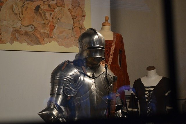 Visitare il borgo medievale a Torino