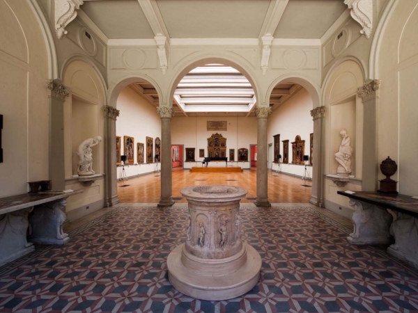 Museo Francesco Borgogna