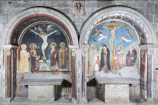 Le chiese da vedere a Viterbo