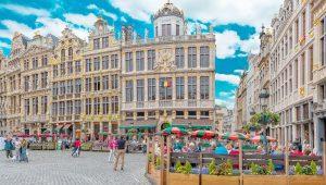 Visitare Bruxelles in Belgio