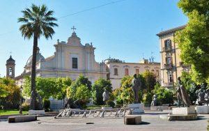 Cosa visitare e cosa vedere a Foggia