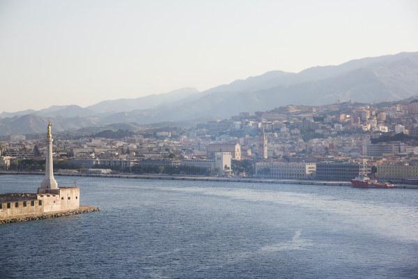 cosa vedere a Messina