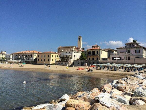 Spiaggia di San Vincenzo