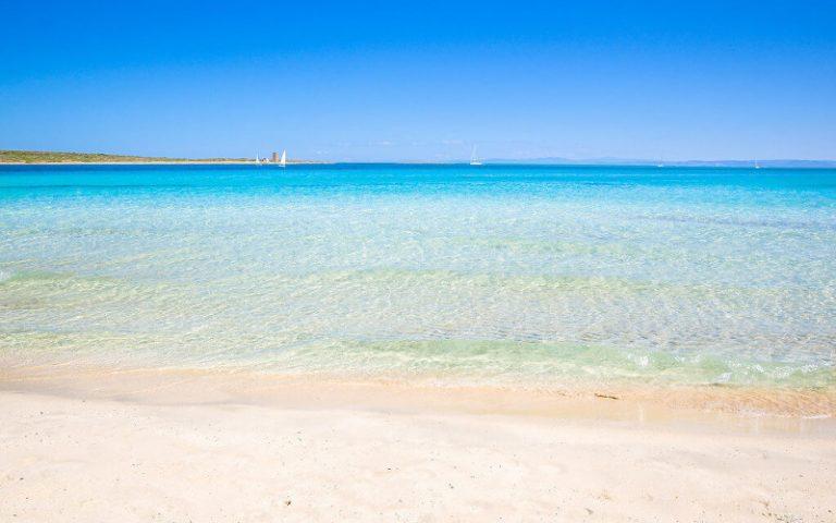 Il mare della Sardegna e le più belle spiagge sarde