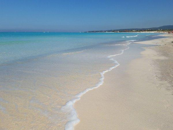 Rosignano spiagge bianche