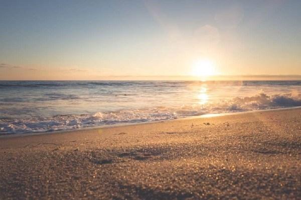 Ostia Lido e le più belle spiagge del Lazio