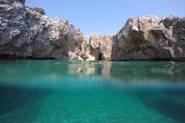 San Felice Circeo e le più belle spiagge del Lazio