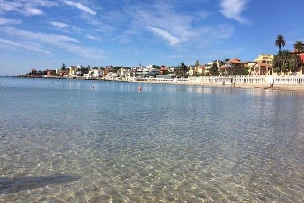 Santa Marinella e le più belle spiagge del Lazio