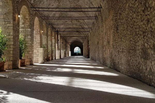 Santuario di Ercole Vincitore e le più belle cose da vedere a Tivoli