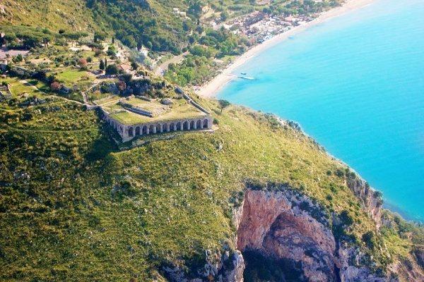 Terracina e le più belle spiagge del Lazio