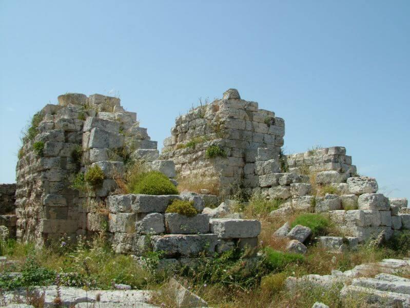 Castello Eurialo e le cose da vedere a Siracusa