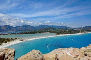 Le spiagge più belle di Villasimius