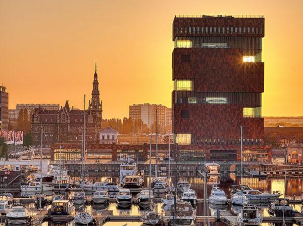 Museo Mas di Anversa