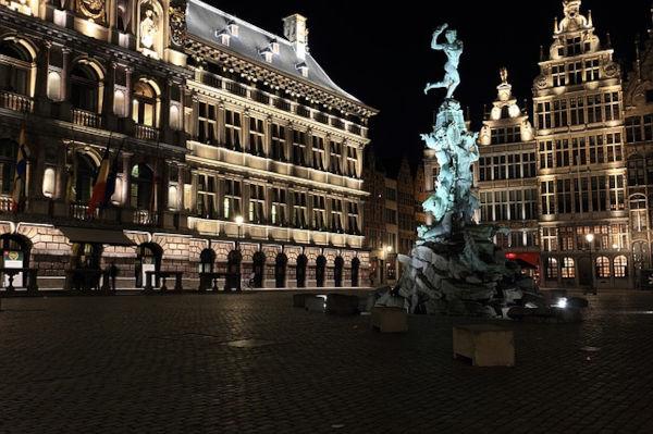 Centro di Anversa