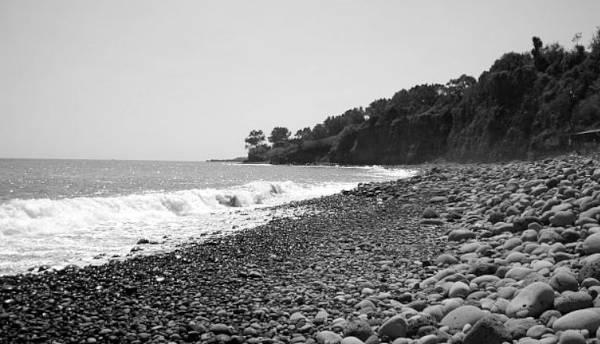 Spiaggia di Praiola di Giarre