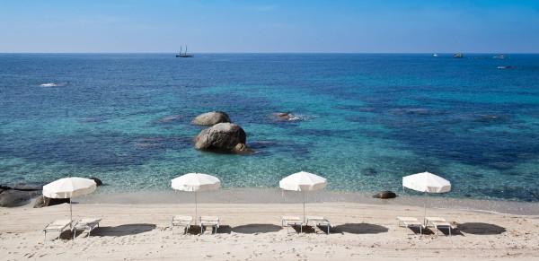 Spiaggia di Cala Caterina e le spiagge più belle di Villasimius