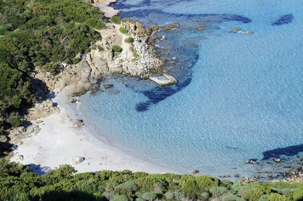 Spiaggia di Cuccureddus e le spiagge più belle di Villasimius