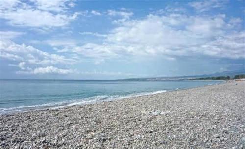 Andare al mare alla spiaggia di San Marco
