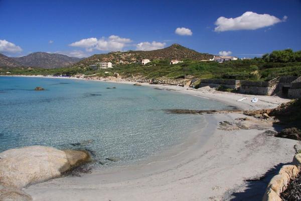 Spiaggia di Simius e le spiagge più belle di Villasimius